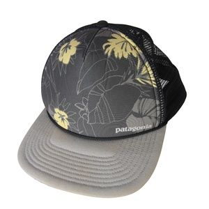 Patagonia Tropical Mesh Trucker Hat